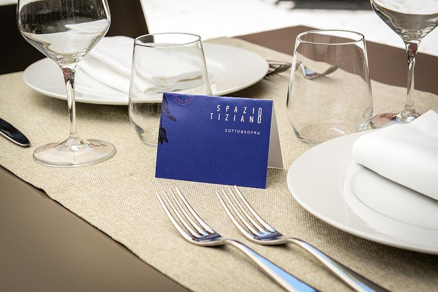 Prenota il tuo tavolo
