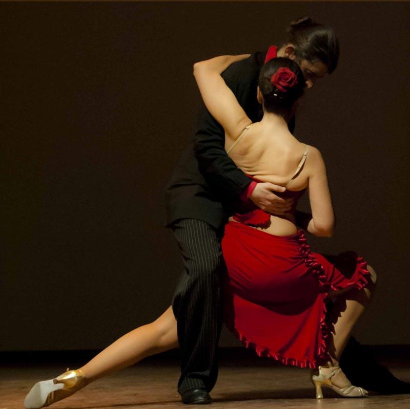 Serata di Tango Argentino