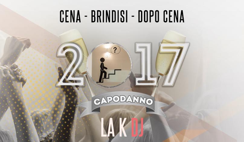 Capodanno 2017 a Roma – festeggia con noi