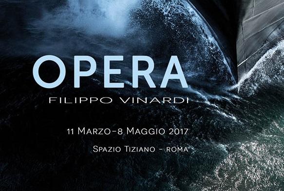 A Roma la Mostra fotografica di Filippo Vinardi