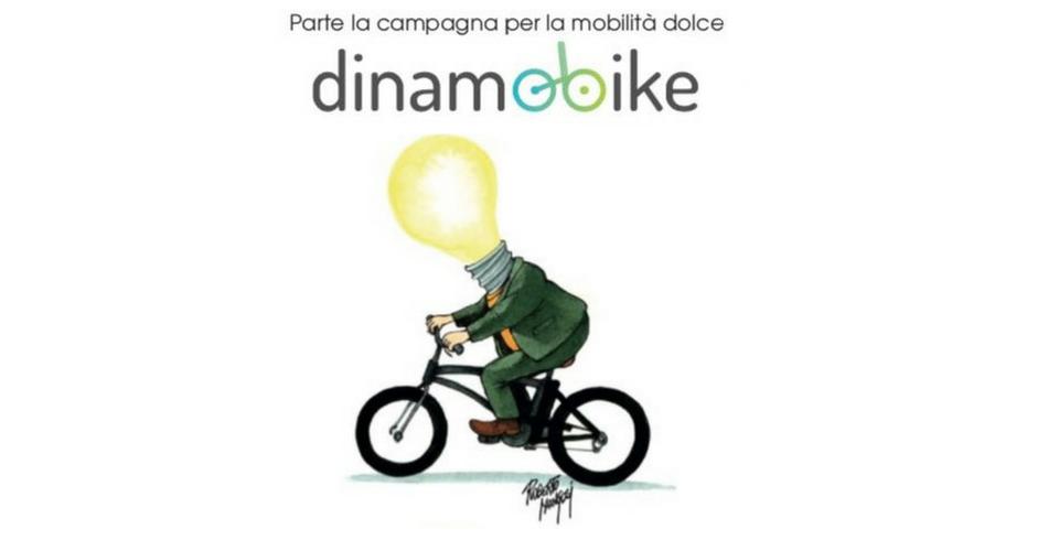 A Spazio Tiziano arriva il progetto Dinamobike